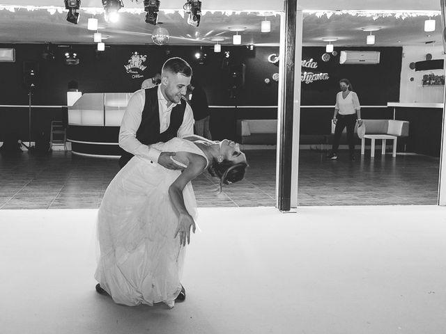 La boda de Javier y Sara en Colmenar Viejo, Madrid 101