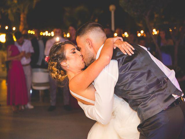 La boda de Javier y Sara en Colmenar Viejo, Madrid 104