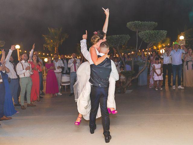 La boda de Javier y Sara en Colmenar Viejo, Madrid 105