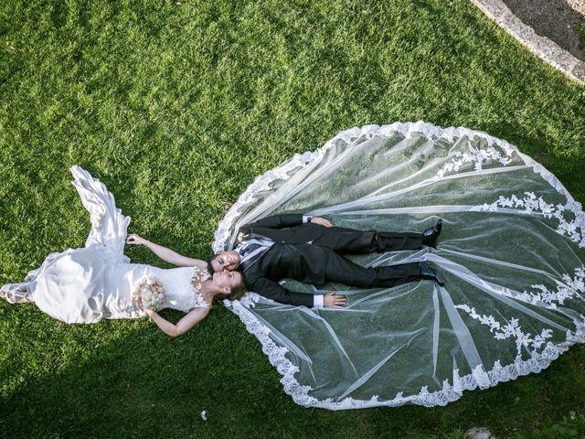 La boda de Isabel y Roberto
