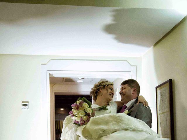 La boda de Miguel y Blanca en Toledo, Toledo 4