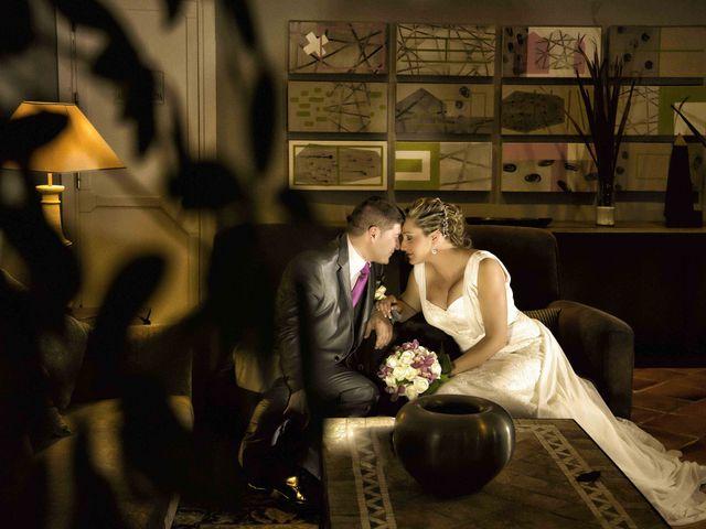 La boda de Miguel y Blanca en Toledo, Toledo 2