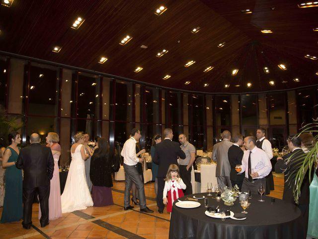 La boda de Miguel y Blanca en Toledo, Toledo 14