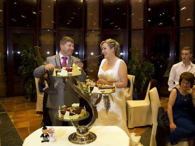 La boda de Miguel y Blanca en Toledo, Toledo 16