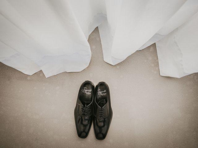 La boda de Jose y Delia en Santa Maria (Isla De Ibiza), Islas Baleares 8
