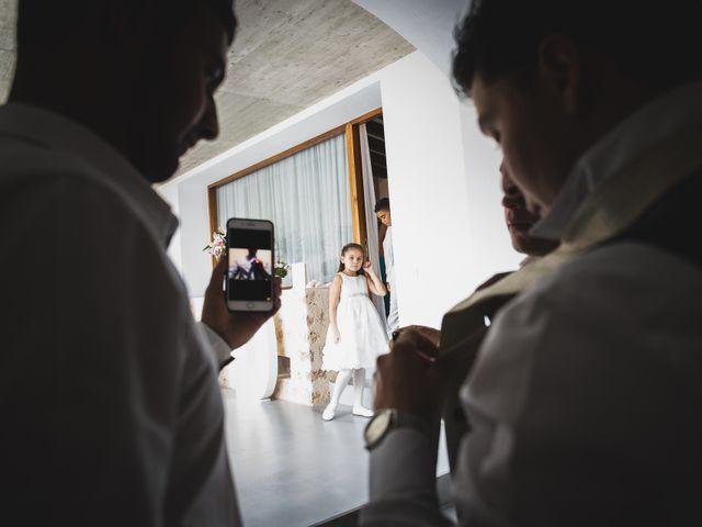 La boda de Jose y Delia en Santa Maria (Isla De Ibiza), Islas Baleares 15