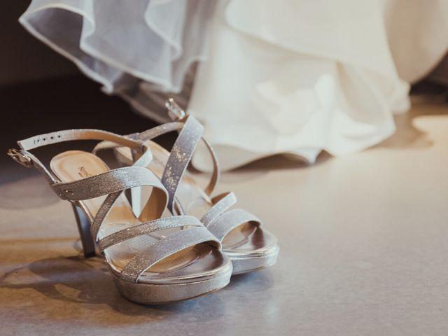 La boda de Jose y Delia en Santa Maria (Isla De Ibiza), Islas Baleares 18