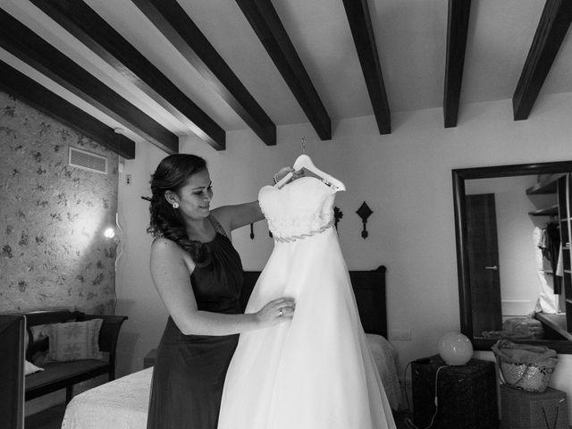 La boda de Jose y Delia en Santa Maria (Isla De Ibiza), Islas Baleares 19