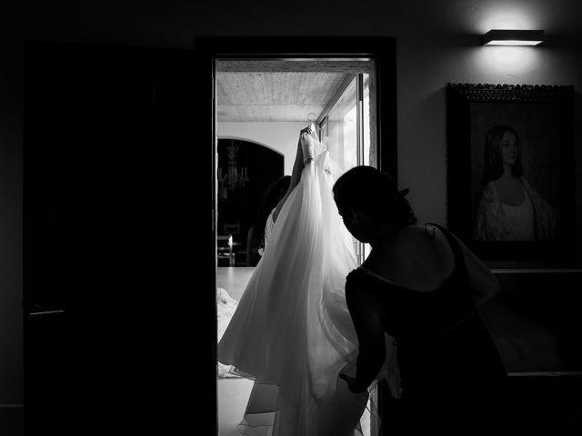 La boda de Jose y Delia en Santa Maria (Isla De Ibiza), Islas Baleares 20