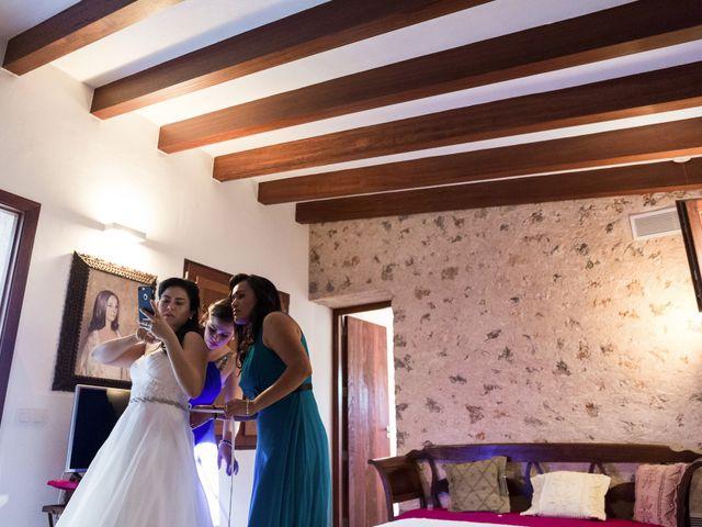La boda de Jose y Delia en Santa Maria (Isla De Ibiza), Islas Baleares 25