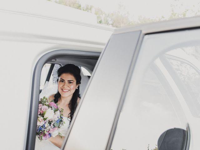 La boda de Jose y Delia en Santa Maria (Isla De Ibiza), Islas Baleares 30