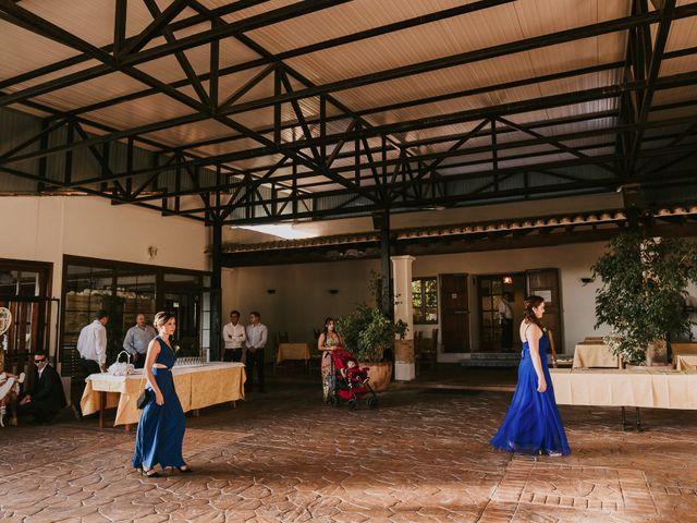 La boda de Jose y Delia en Santa Maria (Isla De Ibiza), Islas Baleares 32