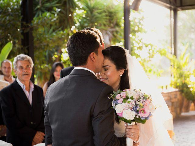 La boda de Jose y Delia en Santa Maria (Isla De Ibiza), Islas Baleares 34