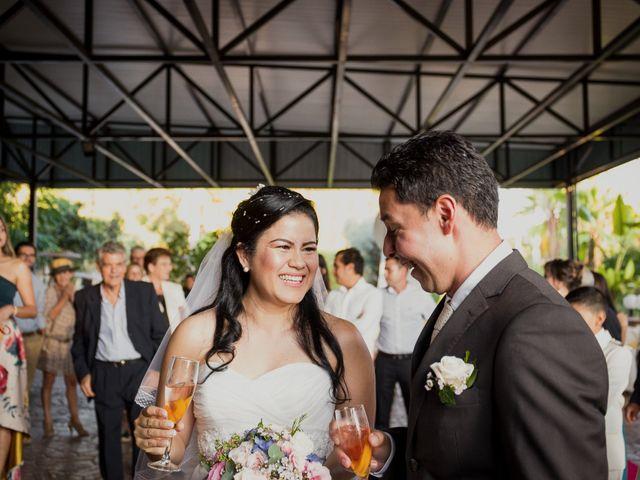 La boda de Jose y Delia en Santa Maria (Isla De Ibiza), Islas Baleares 36