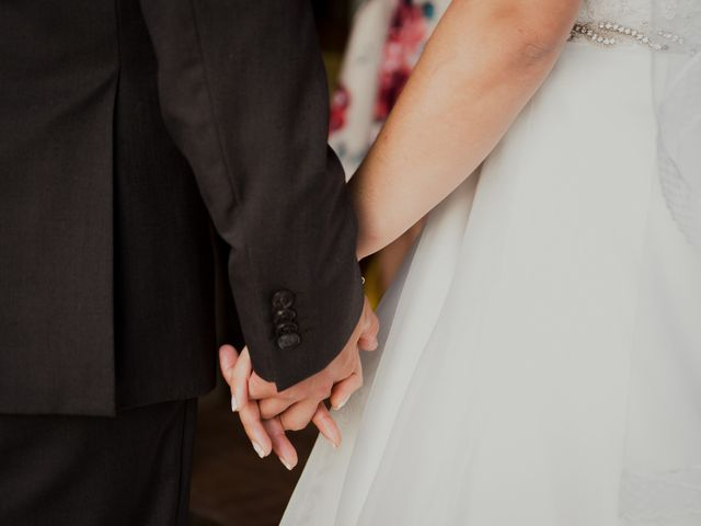 La boda de Jose y Delia en Santa Maria (Isla De Ibiza), Islas Baleares 37