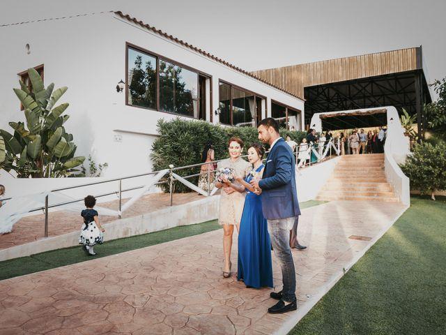 La boda de Jose y Delia en Santa Maria (Isla De Ibiza), Islas Baleares 40