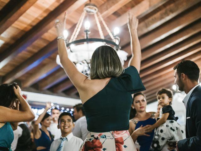 La boda de Jose y Delia en Santa Maria (Isla De Ibiza), Islas Baleares 46