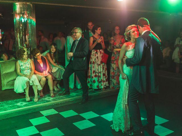 La boda de Juan Manuel y Lidia en La/villajoyosa Vila Joiosa, Alicante 15