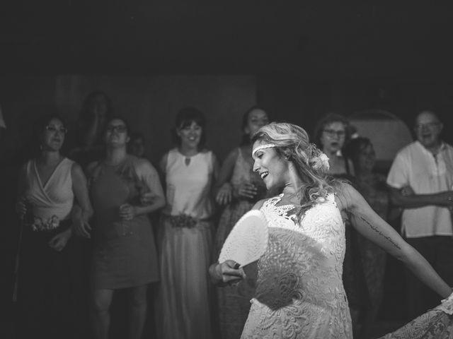 La boda de Juan Manuel y Lidia en La/villajoyosa Vila Joiosa, Alicante 1