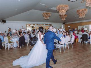 La boda de Paola y Benjamin 1