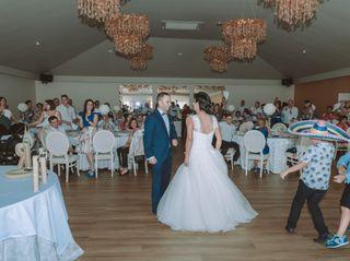 La boda de Paola y Benjamin 2