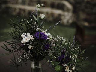 La boda de Manuel y Borja 1
