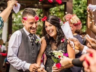 La boda de Susi y Borja
