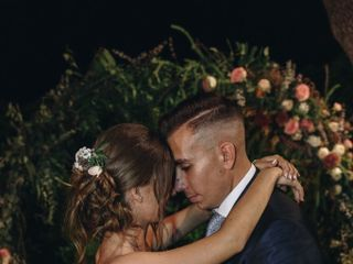 La boda de Aurora y Miguel 3