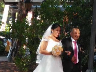 La boda de Marissa y Otto 3