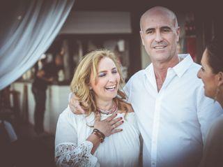 La boda de Chari y Nino 3