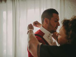 La boda de Miriam y Ruben 3