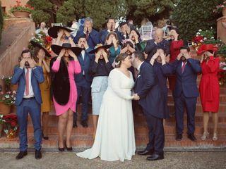La boda de Patricia y Álvaro 1