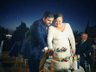 La boda de Patricia y Álvaro 2