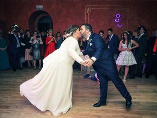 La boda de Patricia y Álvaro 3