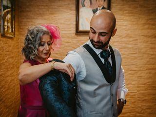 La boda de Beatriz y David 1