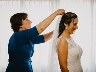 La boda de Beatriz y David 3