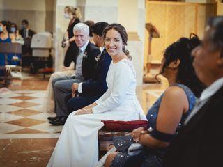 La boda de Clara y Luiggi 2