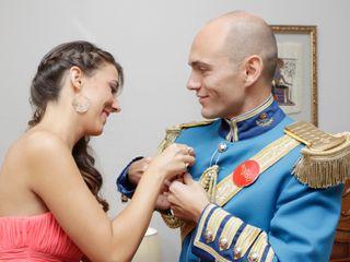 La boda de Verónica y Joaquín 3
