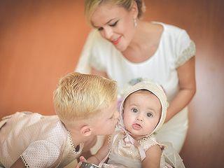La boda de Cati y Luky 3