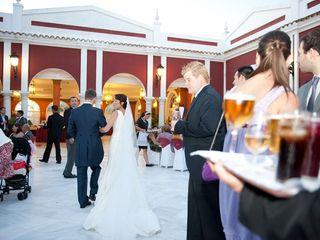 La boda de Mª José y Roge 3