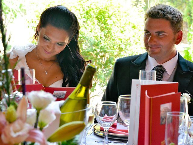 La boda de Lucaz y Nancy en Montferri, Tarragona 18