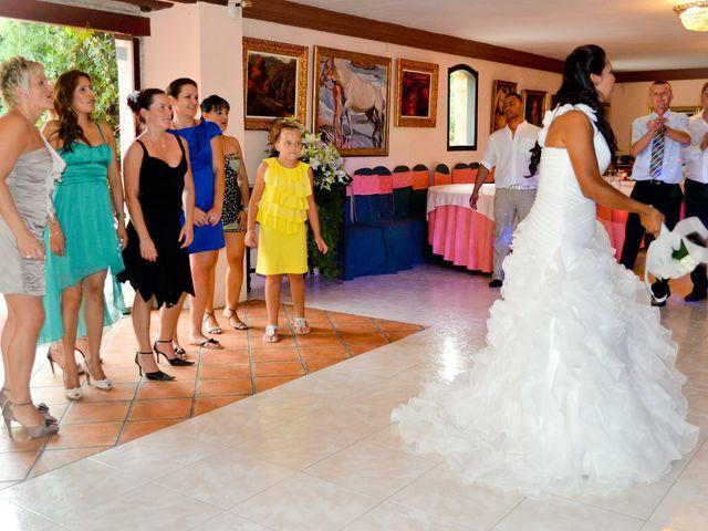 La boda de Lucaz y Nancy en Montferri, Tarragona 20