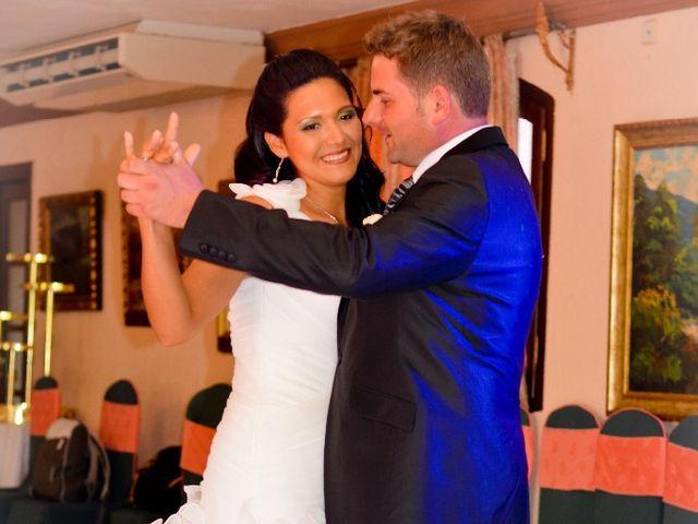 La boda de Lucaz y Nancy en Montferri, Tarragona 23