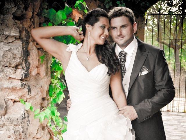 La boda de Lucaz y Nancy en Montferri, Tarragona 26