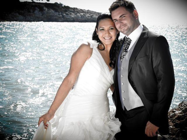 La boda de Lucaz y Nancy en Montferri, Tarragona 29