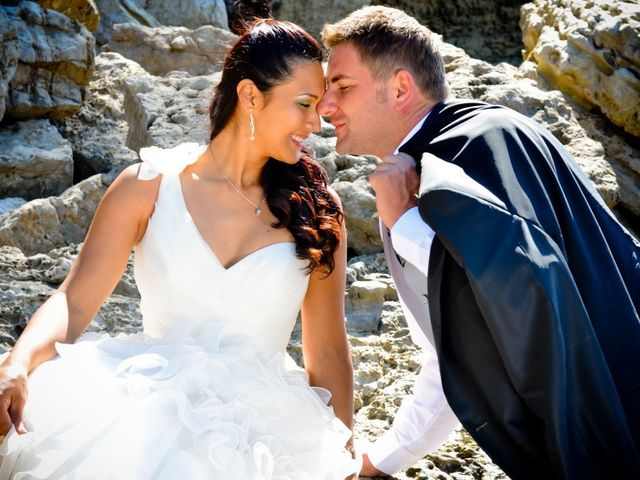 La boda de Lucaz y Nancy en Montferri, Tarragona 30
