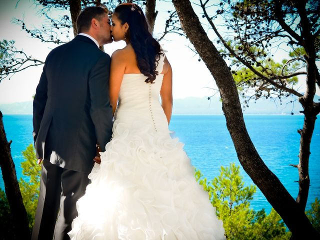 La boda de Lucaz y Nancy en Montferri, Tarragona 31