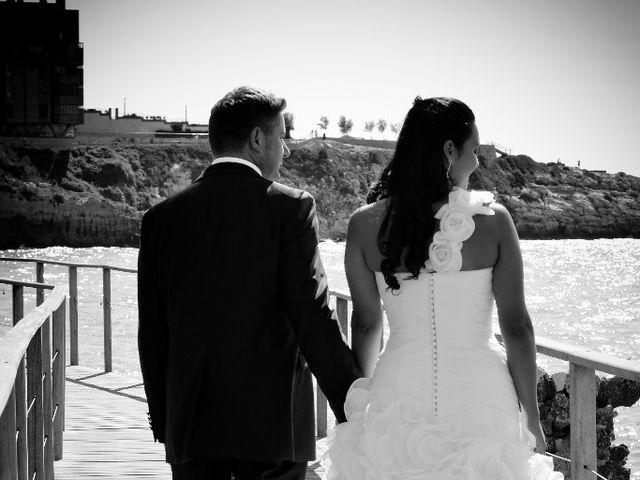 La boda de Lucaz y Nancy en Montferri, Tarragona 32