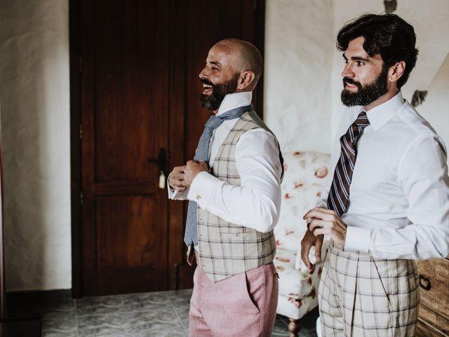 La boda de Borja y Manuel en Las Palmas De Gran Canaria, Las Palmas 14