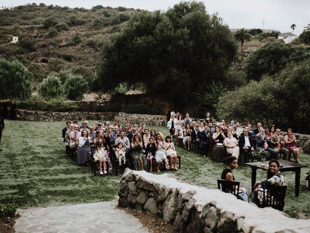 La boda de Borja y Manuel en Las Palmas De Gran Canaria, Las Palmas 23